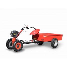 VARI IV Global + ANV-400   motor Honda GCV 160