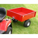 přívěsný vozík VARES TR 220S