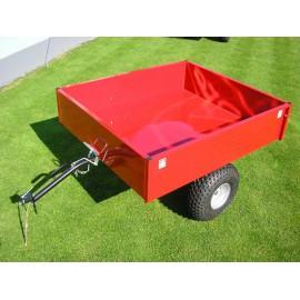 přívěsný vozík VARES TR 350-7