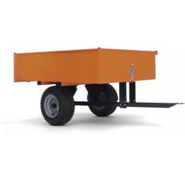 přívěsný vozík PROFI