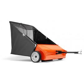 sběrný vozík na trávu 112cm