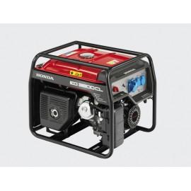 Honda EG 3600 D-AVR jednofázová