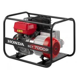 Honda ECT 7000 P G AVR třífázová