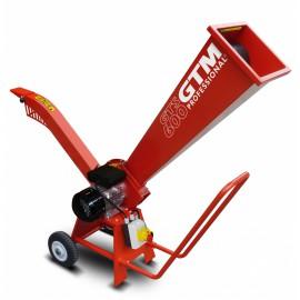 GTM GTS 600 E