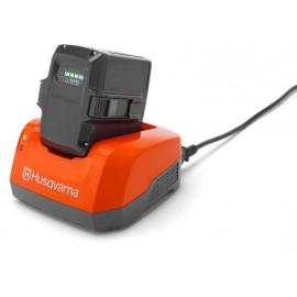 nabíječka baterií QC330