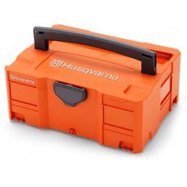 box na baterie malý