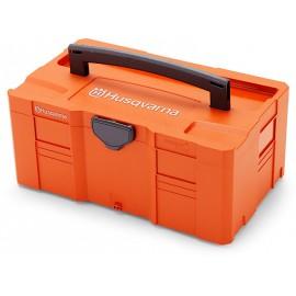 box na baterie velký