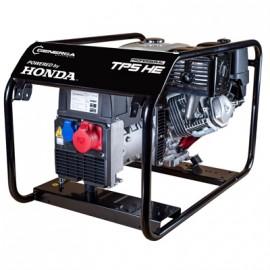 Honda TP 5 HE elektrostart třífázová