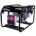 Honda TP 7 HE elektrostart třífázová