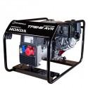 Honda TP 5 HE AVR elektrostart třífázová