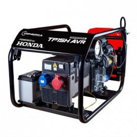 HondaTP 15 H AVR + podvozek třífázová