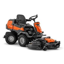 Husqvarna R 420TsX AWD motorová jednotka