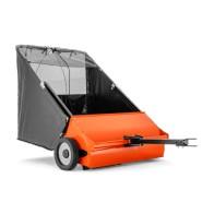 sběrný vozík na trávu 91 cm