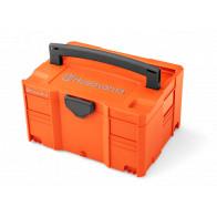 box na baterie střední