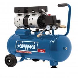 Scheppach HC 24 Si bezolejový