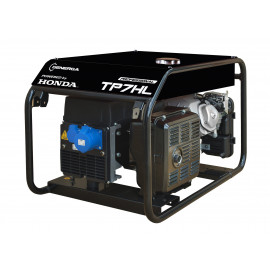 Honda TP 7 HL třífázová